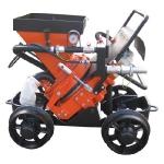 Maszyna do natrysku betonu (torkretnica) SSB 14.1 COM-A M2 (rail)