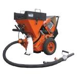 Maszyna do natrysku betonu (torkretnica) SSB 14.1 COM-F