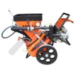 Maszyna do natrysku betonu (torkretnica) SSB 14.1 COM-A M2 (elektromotor/kolový podvozek)