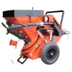 Maszyna do natrysku betonu (torkretnica) SSB 14.1 STANDARD