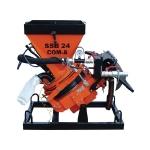 Maszyna do natrysku betonu (torkretnica) SSB 24.1 COM-A M2 (rama do podwieszenia)
