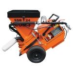 Maszyna do natrysku betonu (torkretnica) SSB 24.1 COM-F