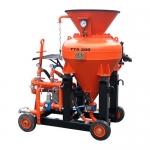 Maszyna do natrysku betonu (torkretnica) TTS-300