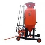 Maszyna do natrysku betonu (torkretnica) TTS-800