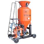 Maszyna do natrysku betonu (torkretnica) TTS-600